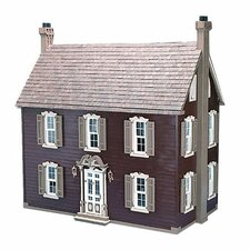 <strong>Greenleaf Dollhouses</strong> Willow Dollhouse