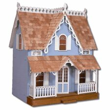 <strong>Greenleaf Dollhouses</strong> Arthur Dollhouse