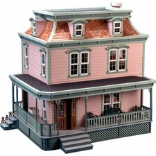 <strong>Greenleaf Dollhouses</strong> Lily Dollhouse