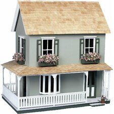 Laurel Dollhouse Kit