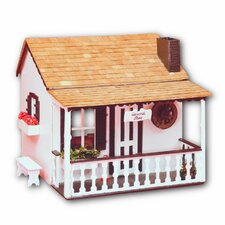 <strong>Greenleaf Dollhouses</strong> Adams Dollhouse