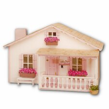 <strong>Greenleaf Dollhouses</strong> Madison Dollhouse