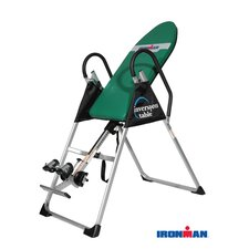 <strong>Ironman Fitness</strong> Gravity 2000 Inversion Table