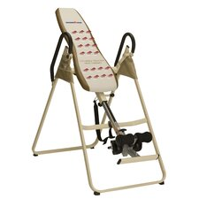 <strong>Ironman Fitness</strong> IFT1000 Infrared Therapy Inversion Table