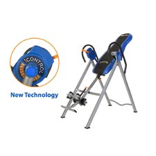 iControl 400 Disk Brake System Inversion Table
