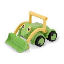 Froggy Bulldozer