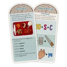 Smarty Pants 5th Grade Card Set