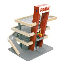 <strong>Melissa and Doug</strong> Parking Garage
