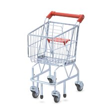 <strong>Melissa and Doug</strong> Shopping Cart Toy