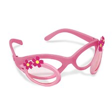 Blossom Bright Flip Up Sunglasses