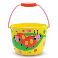 Mollie and Bollie Pail