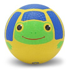 <strong>Melissa and Doug</strong> Scootin' Turtle Kickball