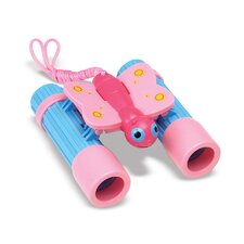 <strong>Melissa and Doug</strong> Bixie Butterfly Binoculars