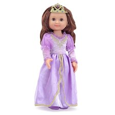 <strong>Melissa and Doug</strong> Larissa Princess Doll