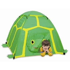 <strong>Melissa and Doug</strong> Tootle Turtle Tent