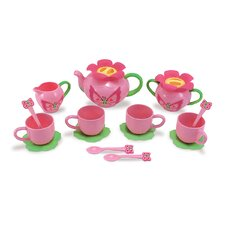 <strong>Melissa and Doug</strong> Bella Butterfly Tea