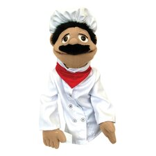 <strong>Melissa and Doug</strong> Chef Puppet