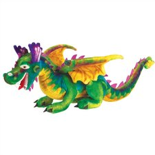 <strong>Melissa and Doug</strong> Large Dragon Plush Stuffed Animal