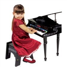 <strong>Melissa and Doug</strong> Grand Piano Music Toy