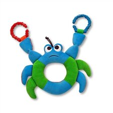 <strong>Melissa and Doug</strong> Linking Crab