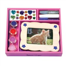 DYO Picture Frame Arts & Crafts Kit