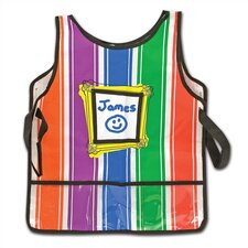 <strong>Melissa and Doug</strong> Artist's Smock
