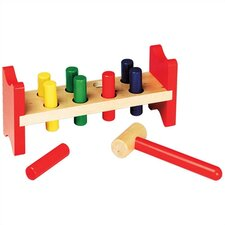 <strong>Melissa and Doug</strong> Pound-a-Peg