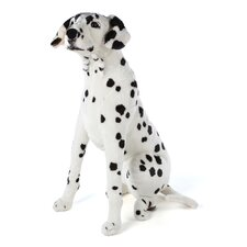 Large Dalmatian Plush Stuffed Animal