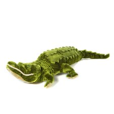 <strong>Melissa and Doug</strong> Alligator Plush Stuffed Animal