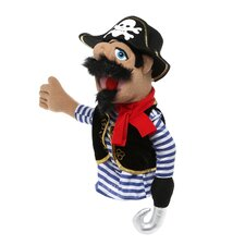 <strong>Melissa and Doug</strong> Pirate Puppet