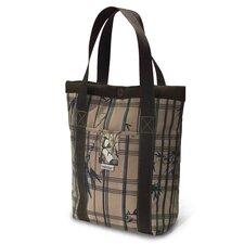 Bamplaidboo Tote Bag