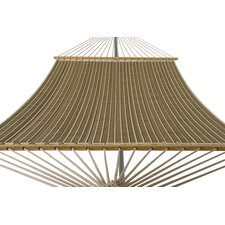 <strong>Buyers Choice</strong> Phat Tommy Sunbrella Harwood Deluxe Quilted Reversible Hammock