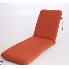 Phat Tommy Chaise Lounge Cushion