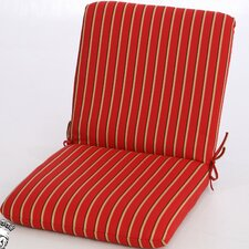 Phat Tommy Club Chair Cushion