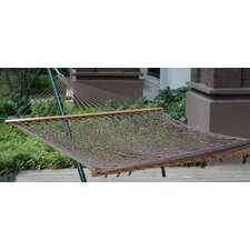 PHAT TOMMY Super Soft Polyester Wide Hammock and Stand