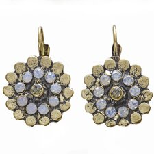 Artisans International Vintage Drop Earrings