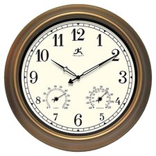 "18"" Craftsman Wall Clock"