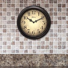 The Precedent Wall Clock