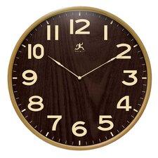 """12.5"""" Arbor Wall Clock"""