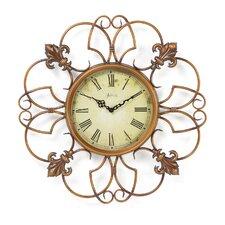 Oversized Province Wall Clock