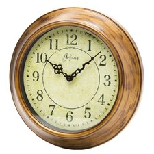 The Keeler Wall Clock