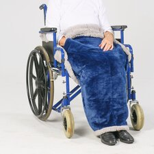 Heavyweight Wheelchair Blanket