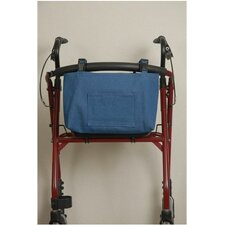 Denim Wheelchair/ Walker/Scooter Bag
