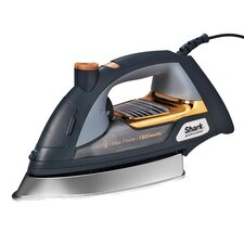 Pro with Xtended Steam Iron