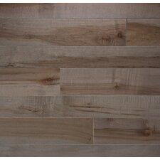 "Character 3-1/4"" Engineered Maple Flooring in Onyx"