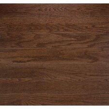 "Classic 3-1/4"" Engineered Oak Flooring in Sable"