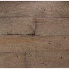 """Wide Plank 6"""" Engineered Maple Flooring inMist"""