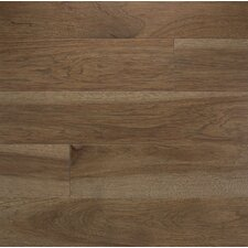"""Specialty 4"""" Solid Hickory Flooring in Moonlight"""