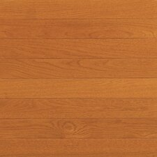 "Value Strip 2-1/4"" Solid White Oak Flooring in Honey"