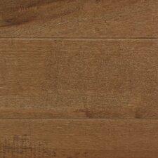 "American Country 4"" Solid Maple Flooring in Desert Tan"